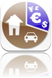 Loan Plan App Store Logo